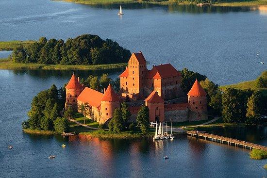 Trakai Castle and Museum Tour
