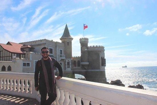Full Day Valparaíso and Viña del Mar