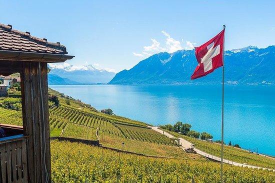 Tour panorámico de vinos por la UNESCO