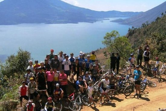 Half-Day Scenic Bicycle Tour from...