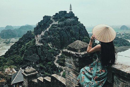 Mua Cave - Trang An Landscape Complex...