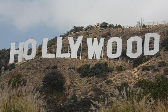 Upplev Hollywood Tour