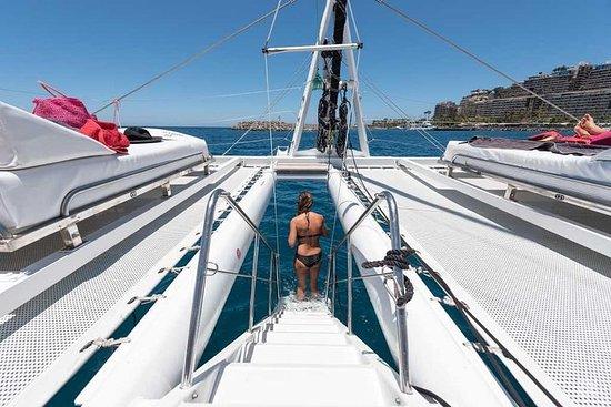 Esperienza in barca a cinque stelle