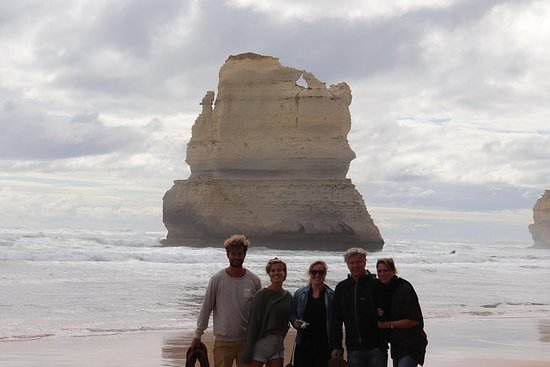 Great Ocean Road Express Private Tour ...