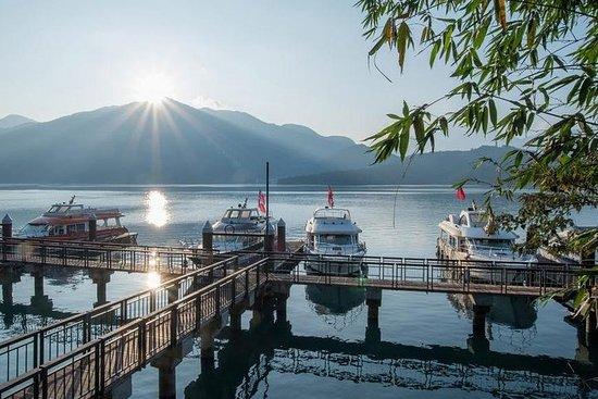 1-dagers tur til Sun Moon Lake fra...