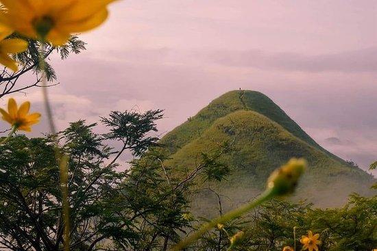 Cerro Eramon - The best mountain hiking...