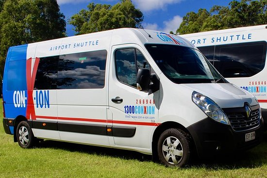 Gold Coast Airport Arrival Transfer