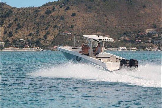 Full Day Boat Charter