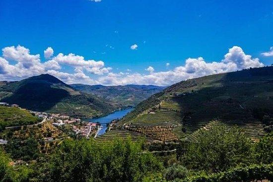 Luxury and Gourmet Douro Valley...