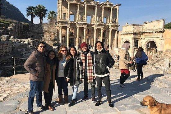 Escursioni a terra: tour storico