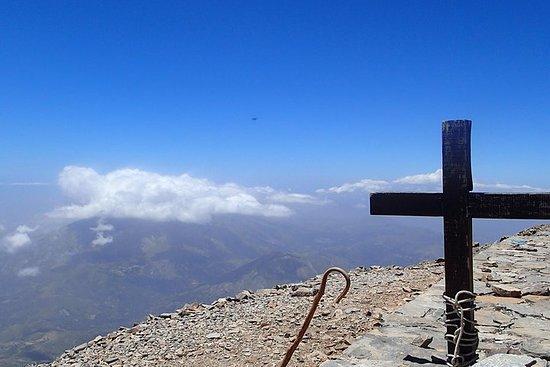 Toppet på Kreta: En givende tur på fjellet Psiloritis
