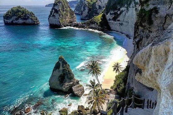 De Bali: Viagem de um dia a East Nusa...