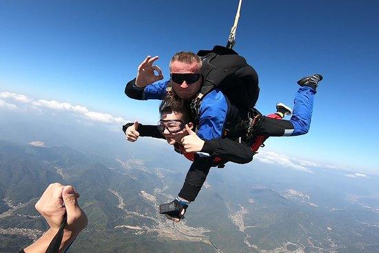 Skydive Croatia