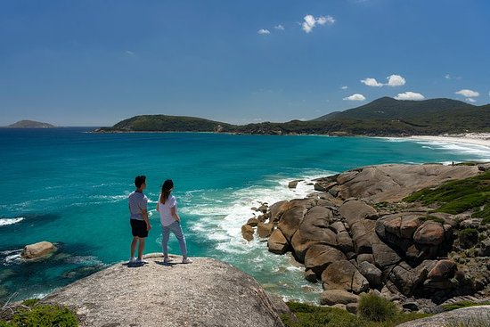 Wilson's Promontory Small Group Eco ...