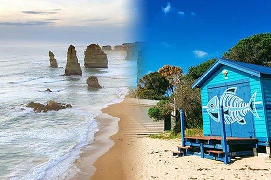 Melbourne Super Saver: Great Ocean Road pluss Mornington Peninsula