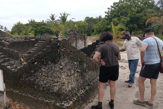 Bagamoyo Historical Tour - Everyday