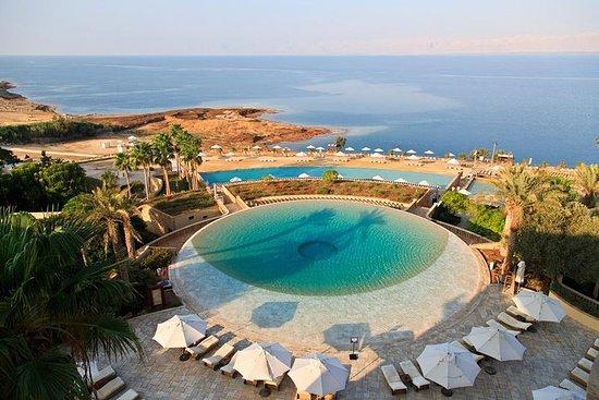 Sex timmars privat Madaba och Dead Sea ...