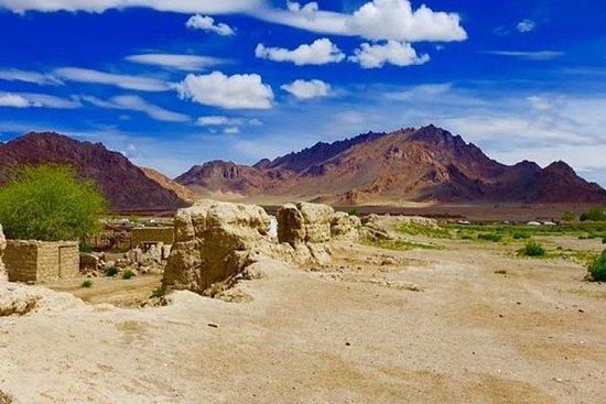 Grand tour de Gobi de 7 jours