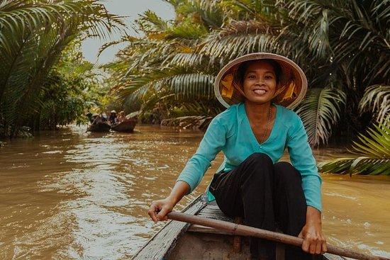 Mekongdelta tour 1 dag met Pioneer ...
