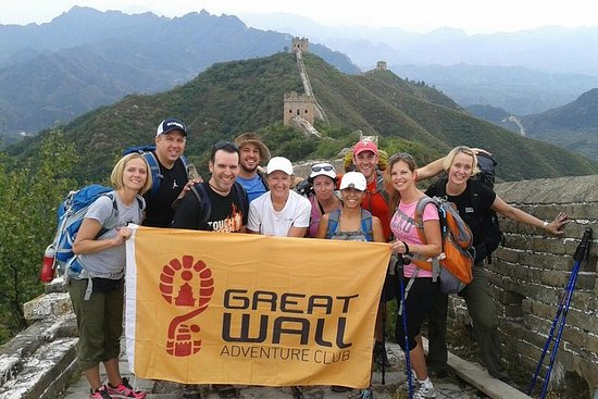 Super Discount Group Hike to Great Wall...