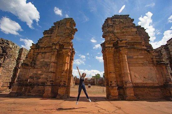 San Ignacio Ruins And Wanda Mines In Iguazu