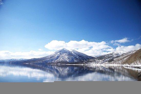 Parcours du lac Shikotsu et du lac Toya