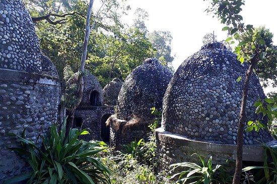 ビートルズアシュラム、トレイルズ-超越瞑想の発祥地