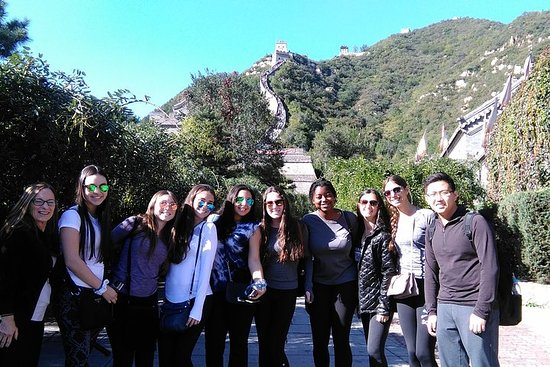 Фотография All-Inclusive Private Day Tour: Juyongguan Great Wall and Ming Tombs