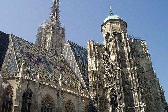 Wien höjdpunkter: guidad dagstur från ...