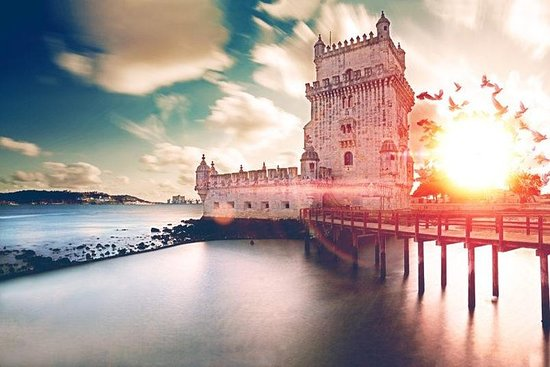 Queluz & Belem Full Day Tour