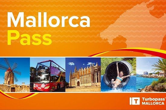 Mallorca Pass all inclusive: Freier ...