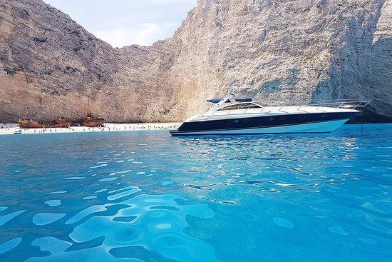 """ANNITA"" 17 m   Zakynthos Island Tour   7 hours"