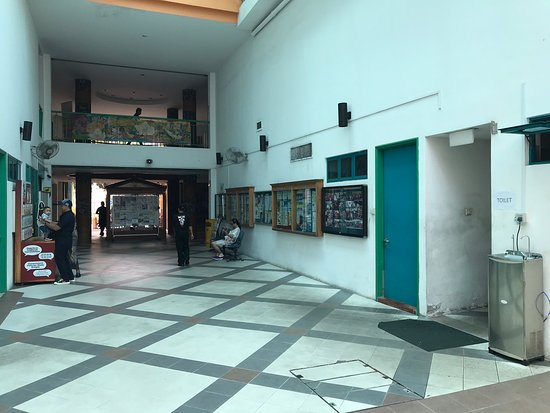 Kampong Ubi Community Centre