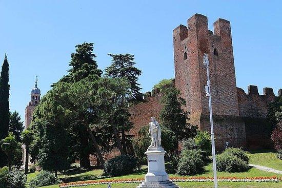 Giorgione, Palladio, Venetian Renaissance painting & architecture...