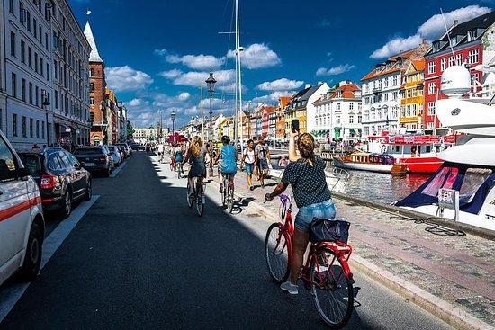 Voltooi Copenhagen by Bike Private ...