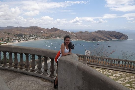 Day Trip to San Juan del Sur with...