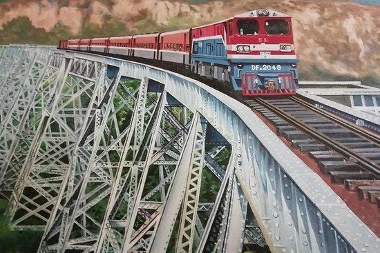Tours ferroviaires pittoresques au...