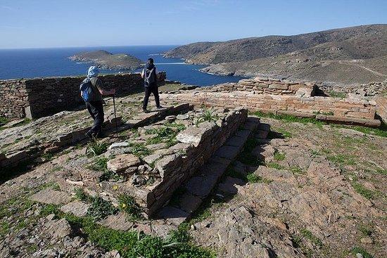 Escursione a Kythnos