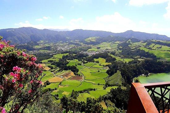Visit São Miguel | Azores - Furnas and...