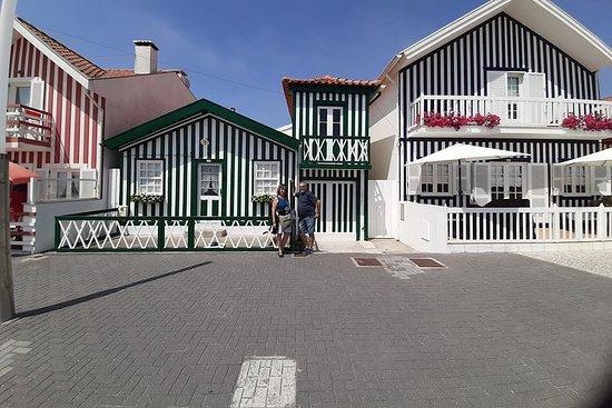 Sardinhas Aveiro Van Tour