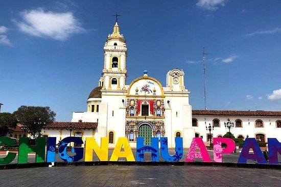 Zacatlán and Chignaguapan (Private)