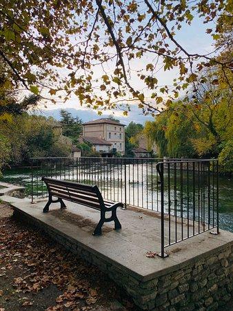 La Source de La Sorgue