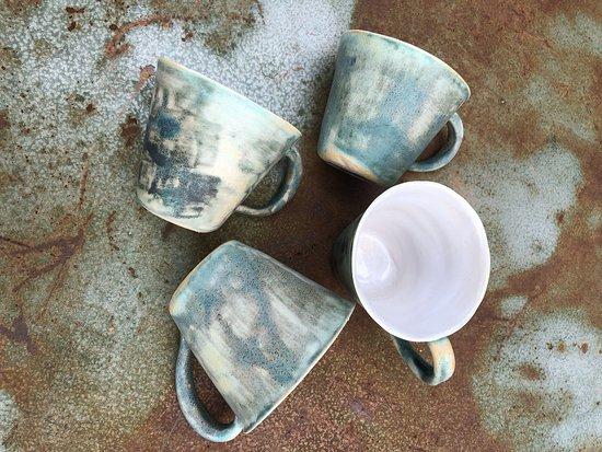 Styrso, Suecia: Lovisas Keramik