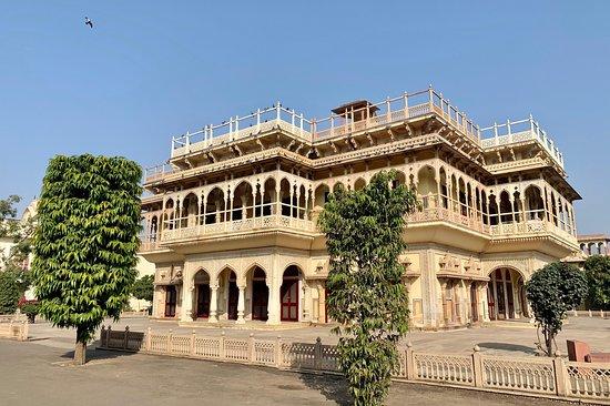 Javed Jaipur Tours