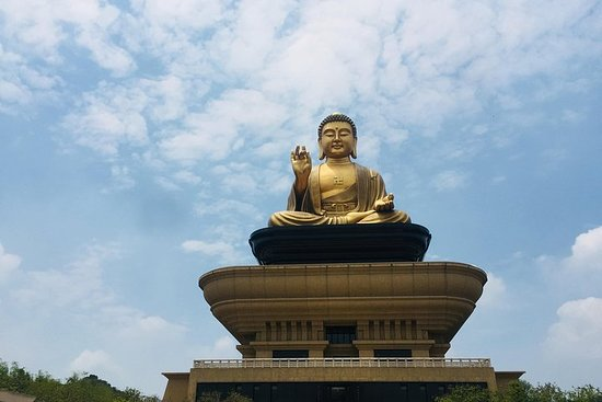Buddha Museum- Half Day Tour
