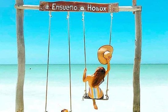 Tour Holbox Mágico from Cancun