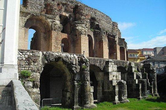 Benevento en Sant'Agata dei Goti Tour