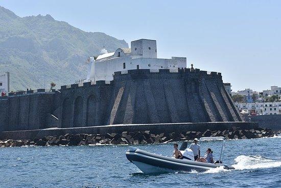 Ischia: Forio en de westkust