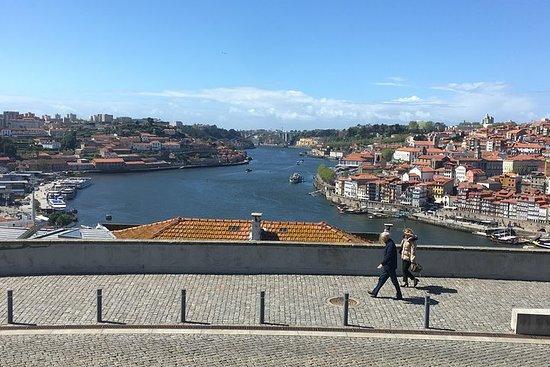 Conviértete en local en Oporto - Tour...