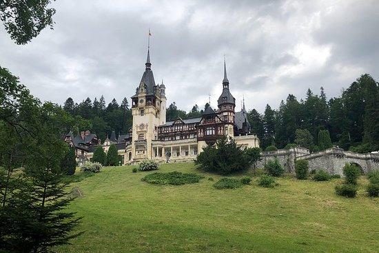 14 dager mystisk Transilvania, Ukraina, Hviterussland og Moldova...